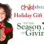 Child Advocates 2015 Holiday Gift Drive
