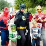 Super Hero Run 2016